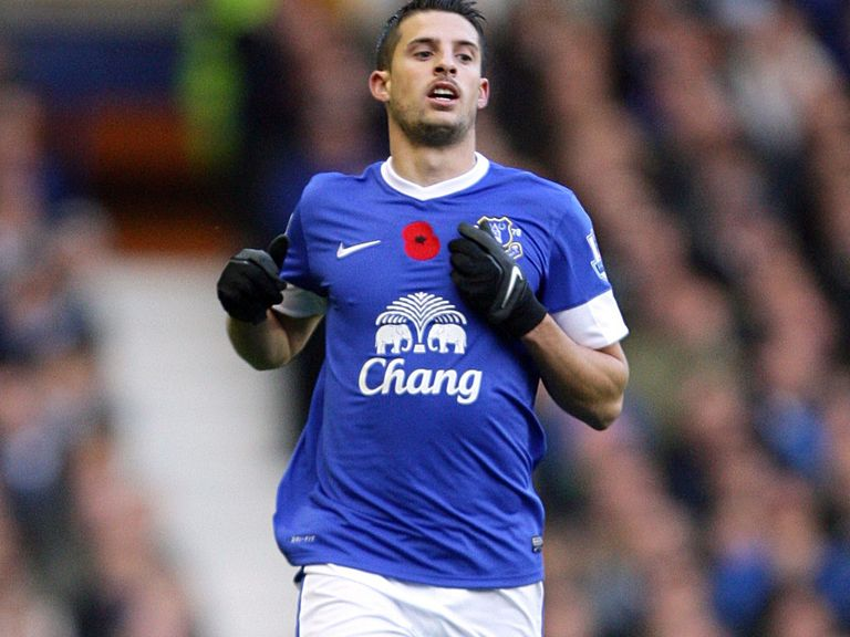 Kevin Mirallas: Suffered recurrence of a hamstring injury