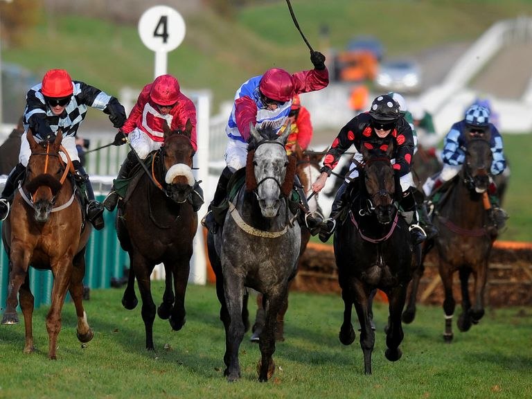 Cheltenham will look again on Saturday morning