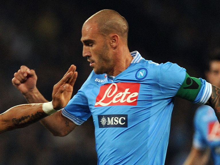Paolo Cannavaro: Six-month ban overturned