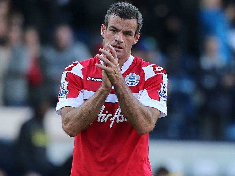 Ryan Nelsen: Looking set to leave QPR