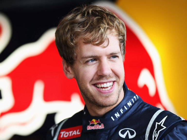 Vettel: Great position heading into the finale