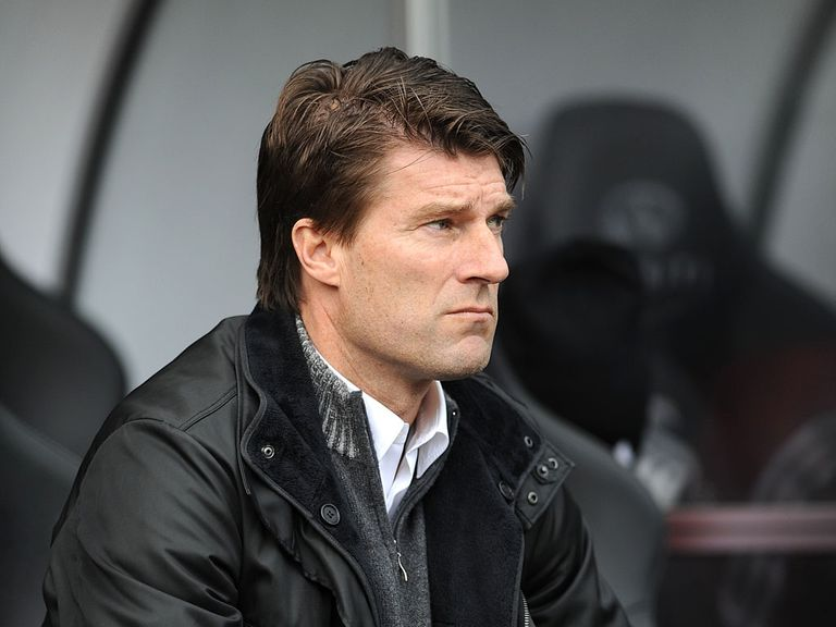 Michael Laudrup: Would love to get to Wembley