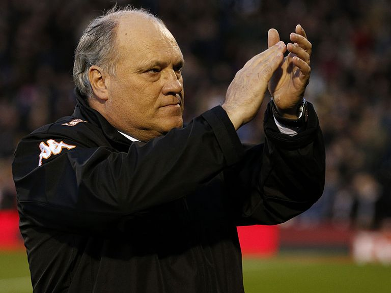 Jol: Keeps his eyes on Huddlestone
