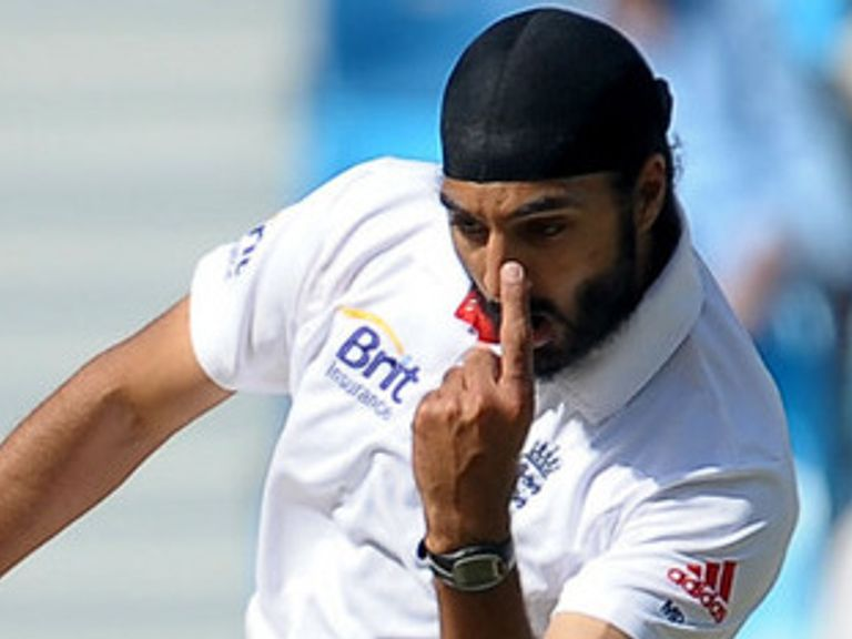Monty Panesar is 10/1 for another 10 wickets