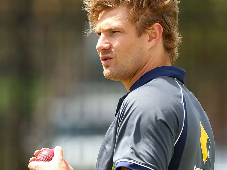 Shane Watson: Has recovered from a calf injury