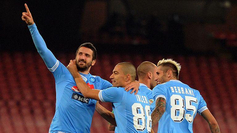 Alessandro Gamberini: Experienced defender on the move to Chievo