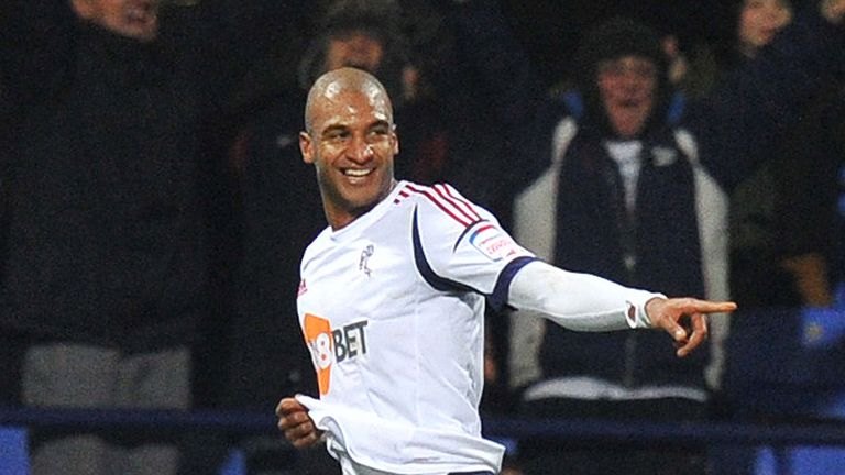 David Ngog: Links to Dynamo Kiev played down