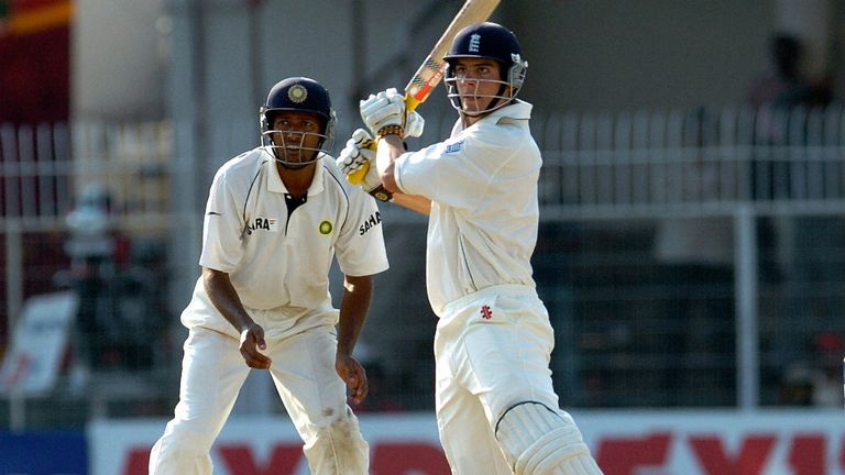 Cook: will be chasing the likes of Kallis and Tendulkar