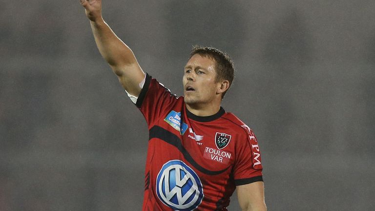 Jonny Wilkinson was effusive in his praise for England's young stars