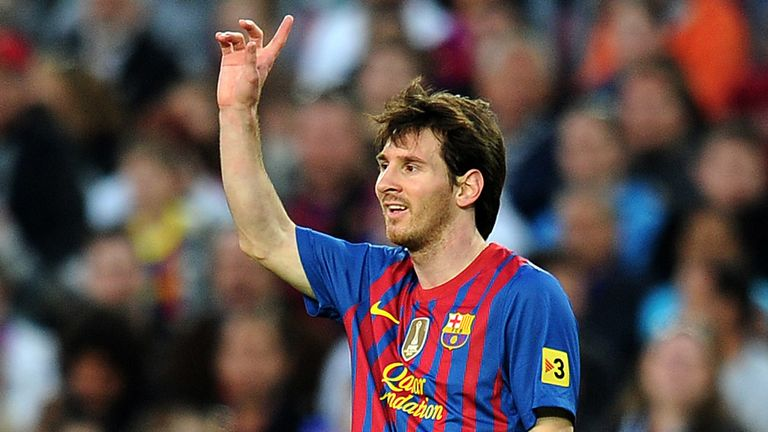 Lionel Messi: Barcelona superstar to sign his new deal on Thursday