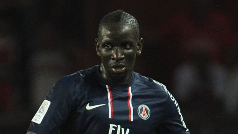 Mamadou Sakho: Happy at PSG and not thinking about leaving for Barcelona