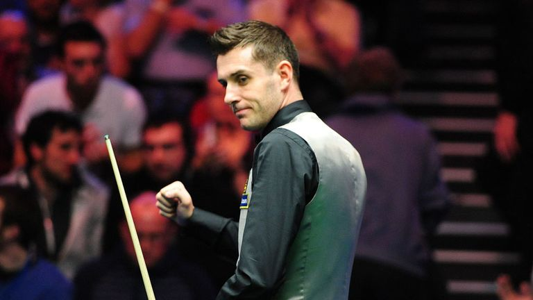 Mark Selby claimed his maiden UK Championship title with victory over Shaun Murphy