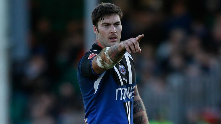 Matt Banahan: Appeal rejected