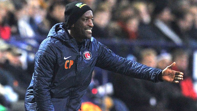 Chris Powell: derby defeat hurts