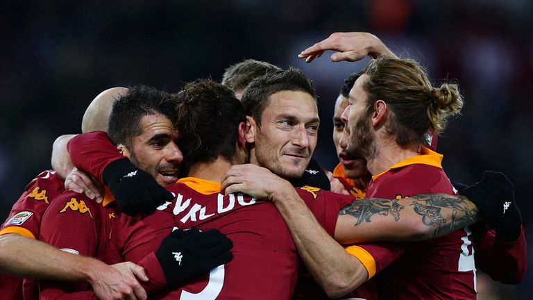 Roma: Sheikh has suggested investment