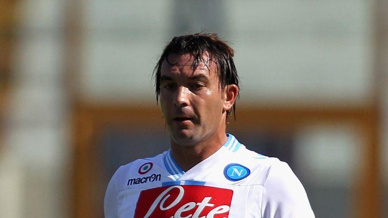 Salvatore Aronica: Palermo bound