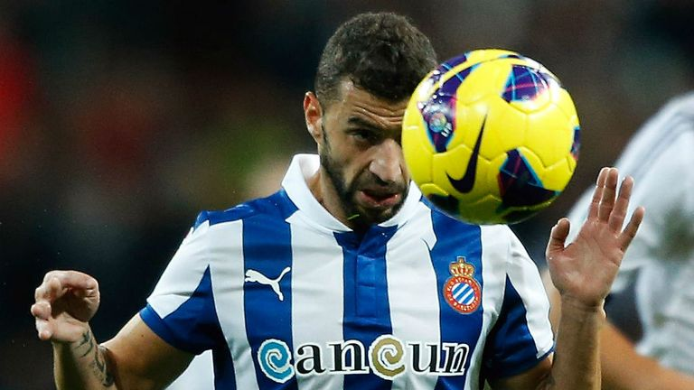 Simao: On target as Espanyol saw off a fellow struggler