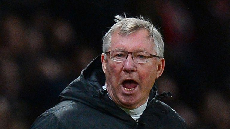 Sir Alex Ferguson: Not a fan of the January transfer window but is he right?