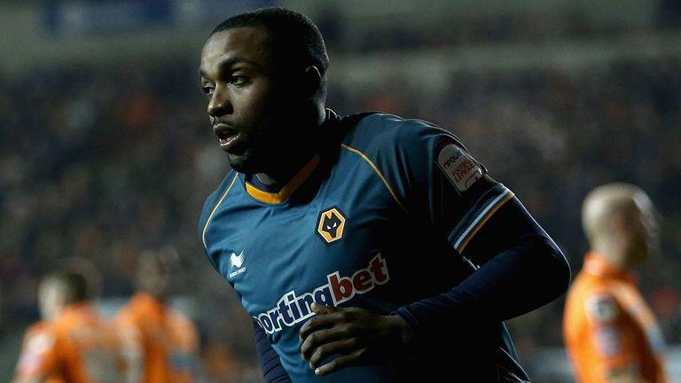 Sylvan Ebanks-Blake: Bagged a brace in 2-1 win at Blackpool on Friday