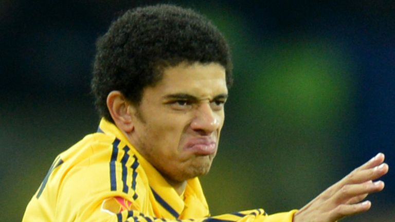 Taison: Signed a five-year deal at the Donbass Arena