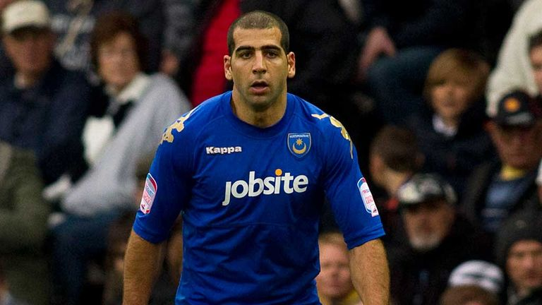 Tal Ben Haim: On trial with QPR