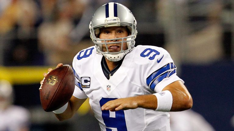Tony Romo: Will his inconsistency continue against the Steelers?