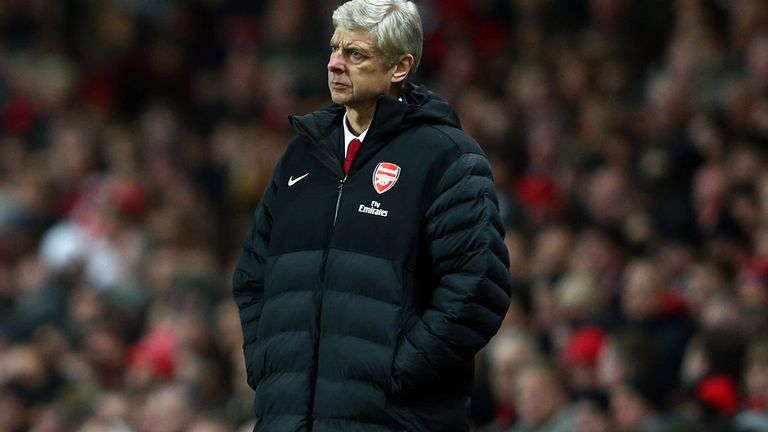 Arsene Wenger: Expects a tough game