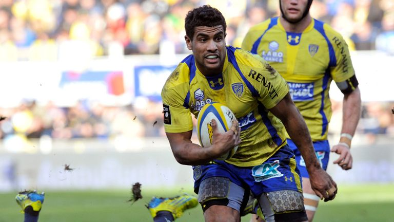 Fofana: Clermont star has made the final five