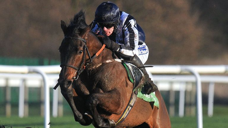 Countrywide Flame: Could head to Kelso before Cheltenham