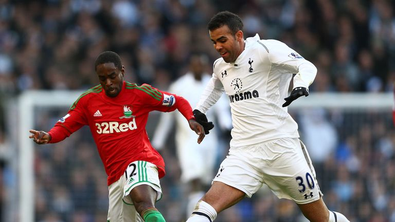 Sandro: Has big ambitions with Tottenham this season