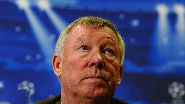 Sir Alex Ferguson: Praised the strength of the German Bundesliga