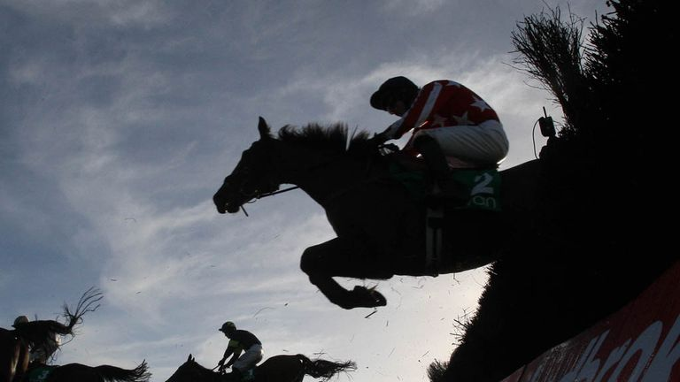 Navan: Have cancelled their chases
