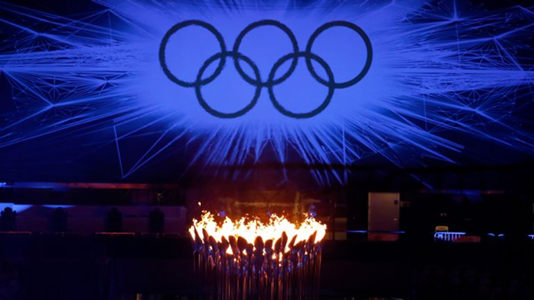 London 2012 Olympics: LOCOG report expose alarming ticket allocations