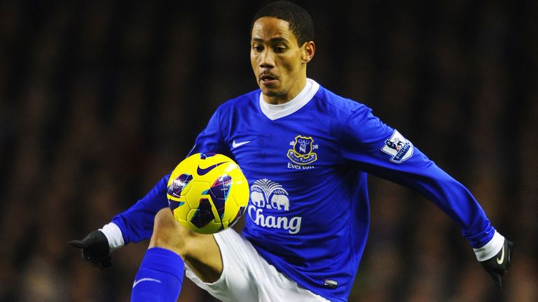 Steven Pienaar: Standing by his decision