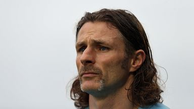 Gareth Ainsworth: Staying on as Chairboys boss