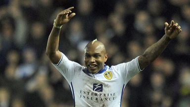 El Hadji Diouf: In talks with Malaysian side Sabah FC