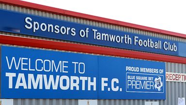 Tamworth: Have a new arrival