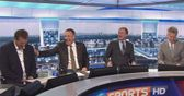 Follow all the Premier League drama with Jeff Stelling and the boys...