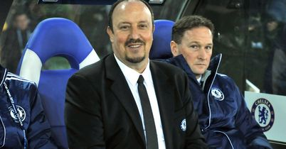 Benitez: Still trying to win over Chelsea fans