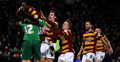 Bradford: The Penalty Kings