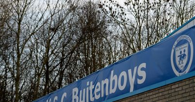 Buitenboys: Mourning the death of Richard Nieuwenhuizen