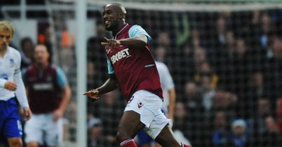 Carlton Cole: Released by the Hammers this summer