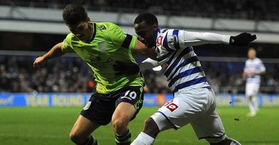 Lichaj and Hoilett: Battling at Loftus Road