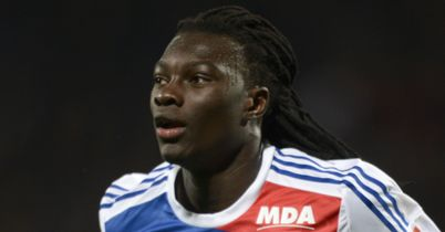 Bafetimbi Gomis: Will see his current deal expire at the end of the season