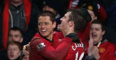 Manchester United trailed three times but eventually prevailed 4-3 against Newcastle