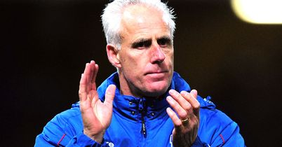 Mick McCarthy: Saw Town held 1-1 by Bristol City