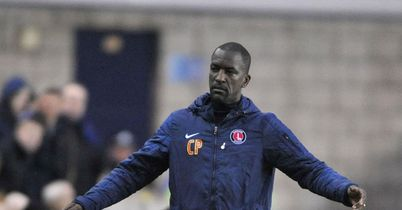 Chris Powell: Full of praise for defender