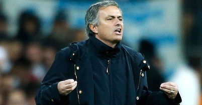 Jose Mourinho: Says he needs pressure in order to win things