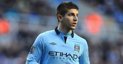 Matija Nastasic: Has developed quickly at City