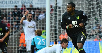 Sebastien Bassong: Action taken against racial abuse suffered at Swansea
